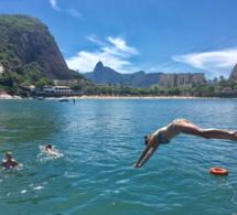 Trophée April Rio 2017 : 2 premières journées mémorables