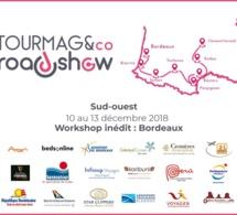 TourMaG&Co RoadShow 2018 : un nouveau format qui séduit