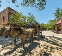 Vac Fab California 2019 : suite et fin du séjour
