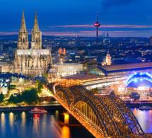 Découvrez l'Allemagne en train avec Thalys !