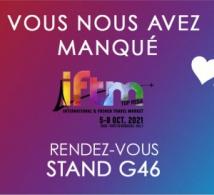 Quartier Libre, Resaneo et SpeedMedia présents à l'IFTM 2021