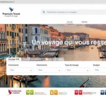 La nouvelle plateforme Premium Travel en un mot : révolutionnaire !