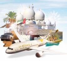 De nouveaux horizons avec Etihad Airways