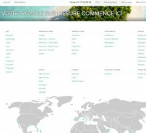 Worldia : des voyages à la carte en quelques clics