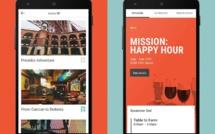 Airbnb teste encore sa nouvelle application sur Android et très prochainement sur iOS (c) Airbnb