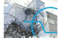 Réouverture du centre d'art contemporain Transpalette à Bourges
