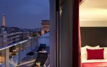 Marriott International rachète Starwood et devient le premier groupe hôtelier mondial