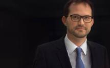 Manuel Rabaté nommé Directeur du Louvre Abu Dhabi