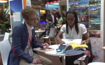 IFTM Top Resa 2016 - A la rencontre des professionnels de l'île intense