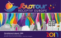 La brochure Solotour 2017 pour les agences, groupistes et autocaristes - photo DR