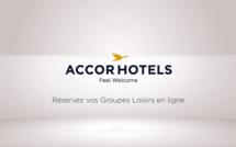 Démo : comment réserver vos groupes sur accorhotels.com