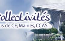 Salon des Collectivités fait le tour des stades de France en 2017