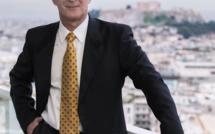Kyriakos Anastassiadis (Celestyal Cruises) élu président de la CLIA Europe