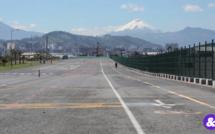 Quito : le parc de l'ancien aéroport Mariscal Sucre menacé de fermeture (Vidéo)