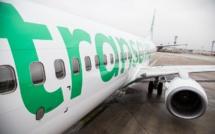 En 2016, Transavia a enregistré près de 18 000 passagers supplémentaires - Photo DR