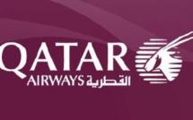 Qatar Airways lance une offre spéciale pour les groupes