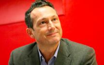 Martin Duval, fondateur de la société Bluenove (c) Johanna Gutkind
