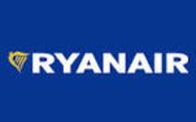 Ryanair : Toulouse - Naples dès le 3 mai 2017