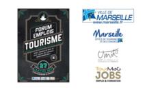 Présentation du 1er Forum Emplois Tourisme