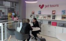 Jet tours inaugure son nouveau concept d'agence (vidéo)