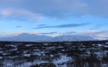 L'Islande veut jouer les prolongations cet hiver