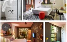 Mama Shelter a ouvert son hôtel au Brésil