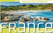Visit Europe édite ses brochures France et Europe