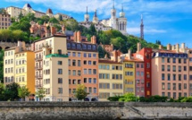 Lyon/ DR: Ideal Travel- Fontana Tourisme