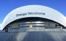 DR : Orange Vélodrome