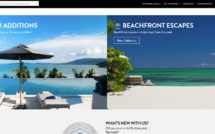 Luxury Retreats est repris par Airbnb - Capture d'écran