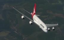 Qantas, la compagnie aérienne australienne par nature, internationale par excellence