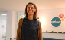 Interview de Marion Carette, fondatrice de OuiCar (c) Johanna Gutkind