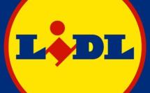 Lidl développe son activité voyage en France