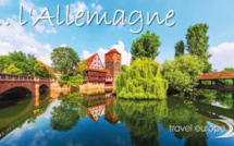Réutilisez la vidéo Travel Europe pour présenter l'Allemagne à vos clients !