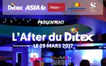 Revivez l'After du Ditex, by TourMaGEVENTS et Give and Dance