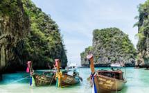 La zone Asie Pacifique est en croissance un peu partout, le poids lourd reste la Thaïlande (c) pixabay : MariaMichelle