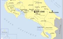 Eruption Costa Rica : attention aux vols perturbés et aux émanations de gaz