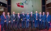 Norwegian Cruise Line réceptionne son 1er navire dédié au marché chinois