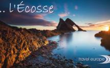 Travel Europe baisse ses prix sur l'Ecosse ! Profitez d'un taux de change favorable