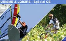 Les Rencontres du Tourisme et des Loisirs se déroulent à Anse le 1er juin 2017 - DR : Rhône Tourisme