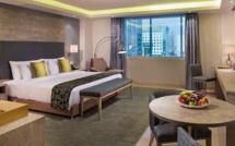 Sultanat d'Oman : ouverture du Centara Muscat Hotel