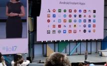 L'Instant App GoEuro permet à l'utilisateur d'accéder à une partie ou un module de l'application sans avoir à télécharger l'application sur Google Play (c) Google