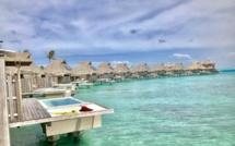 Tahiti : Conrad Bora Bora, le nouveau 5* avec lequel il faudra compter... (Vidéo)