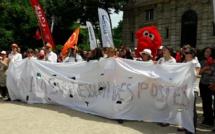 TUI France : 200 salariés de l'ex-Transat France manifestent à Ivry-sur-Seine (Photo)