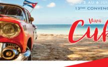Cuba : le Convenctour CEDIV, organisé par Voyages Fram, boucle ses valises !