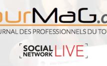 Exotismes : la Ruée vers l'Or 2017 cartonne avec le Social Network Live de TourMaG Prod