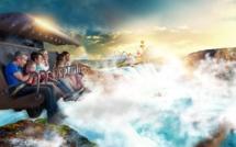 Le Voletarium : la nouvelle attraction d'Europa Park a pris son envol !