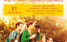 La nouvelle brochure groupes et GIR - DR : TOP of Travel