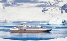 Agents de voyages : Ponant fait gagner une croisière d'expédition en Antarctique