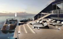 Ritz-Carlton va se lancer dans les croisières de luxe dès fin 2019